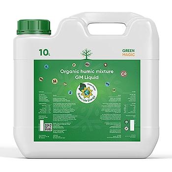 Product Green Magic: Potassium humate 'Fertilife' (liquid)