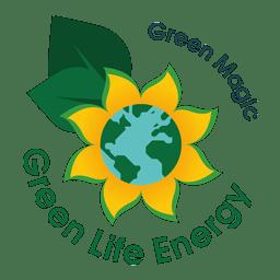 Logo Green Magic Group
